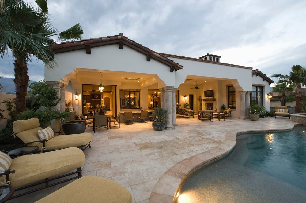 pool patio paver installation in Dallas TX