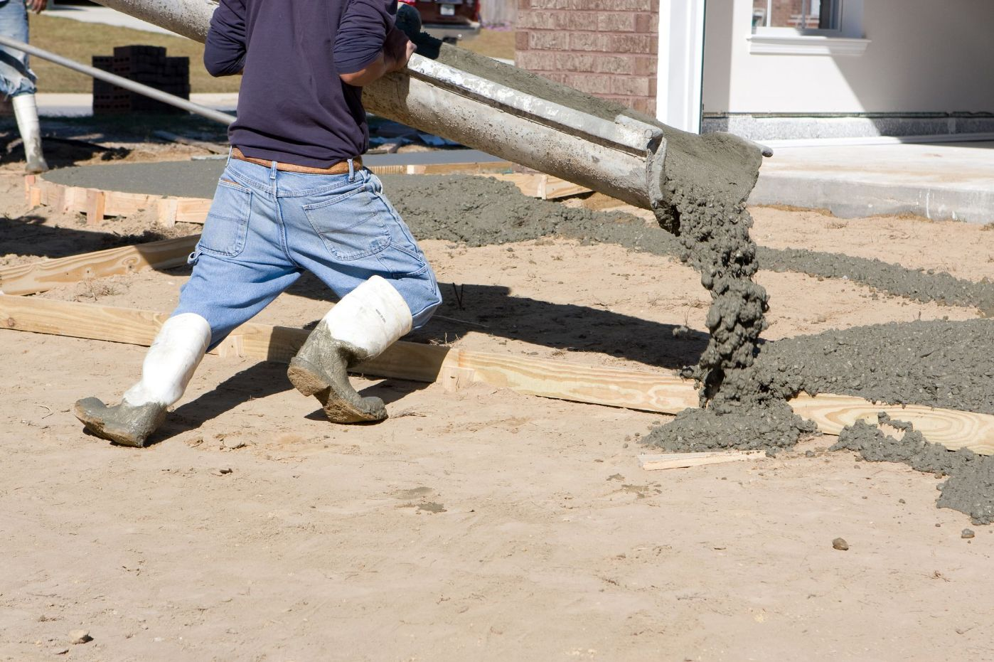 paving contractor in Dallas TX